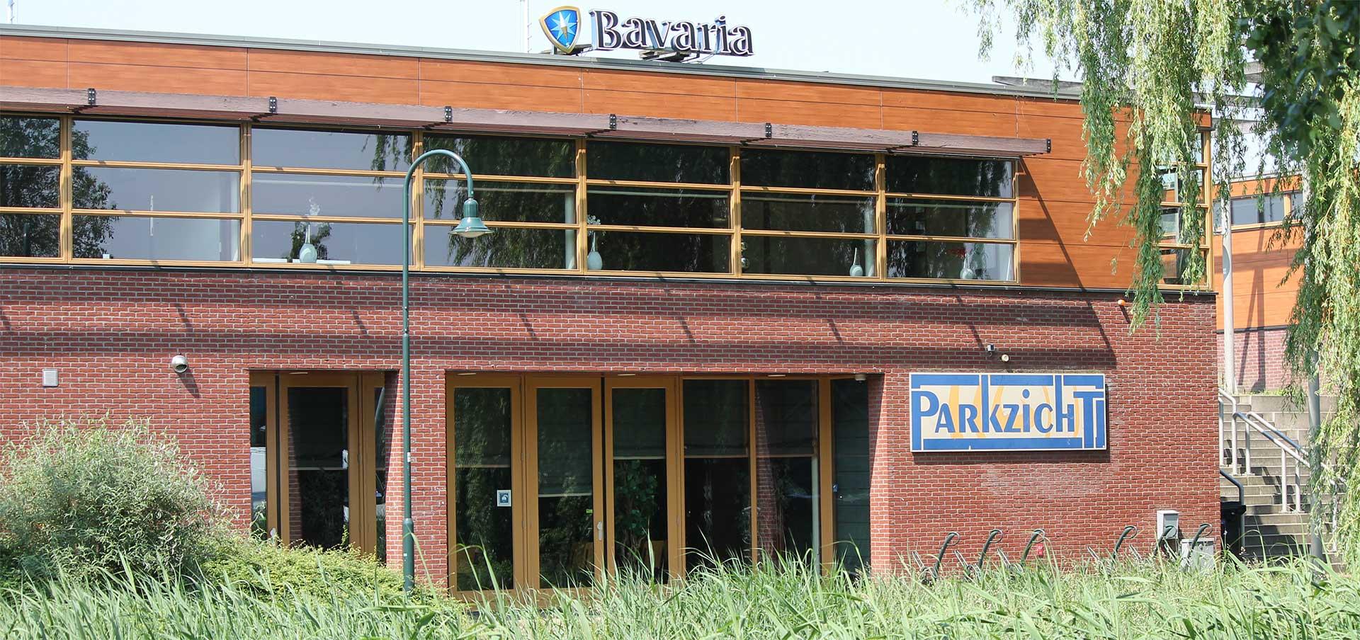Parkzicht Dierdonk locatie