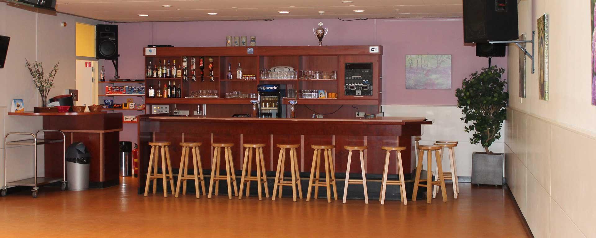 Bar Parkzicht Dierdonk